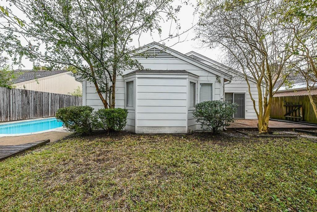 Off Market | 11935 Briar Forest Drive Houston, Texas 77077 32