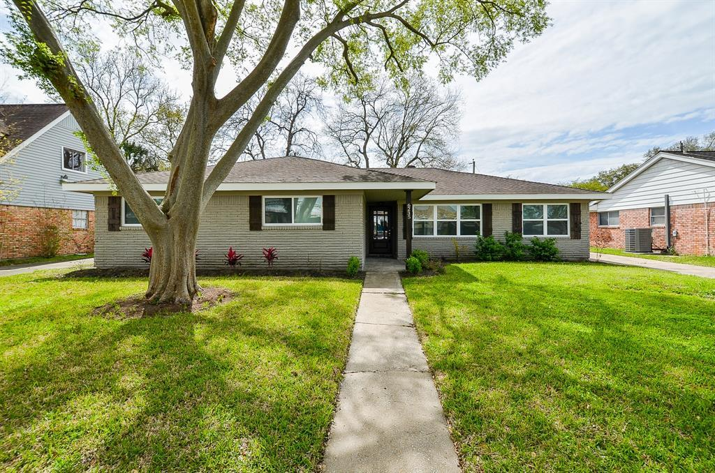 Active | 6235 Dumfries Drive Houston, Texas 77096 0
