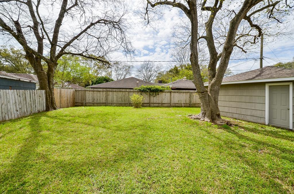 Off Market | 6235 Dumfries Drive Houston, Texas 77096 29