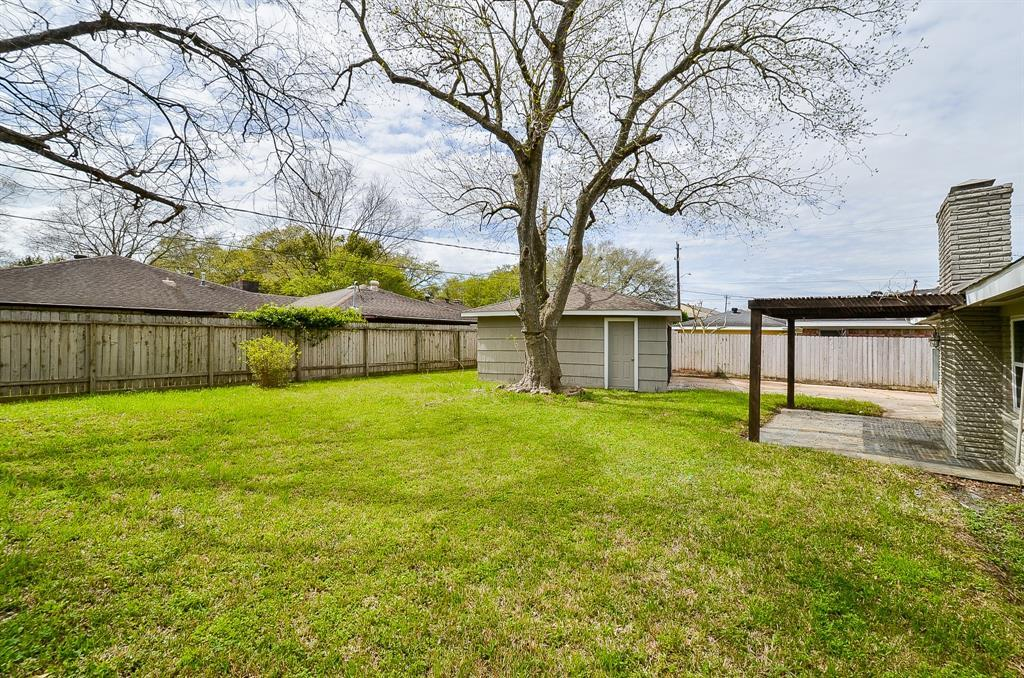 Off Market | 6235 Dumfries Drive Houston, Texas 77096 30