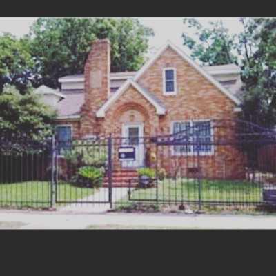 Off Market | 3015 Cleburne Street Houston, Texas 77004 1