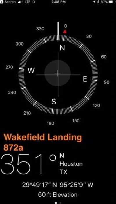 Off Market | 872 Wakefield  #A Houston, Texas 77018 35