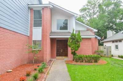 Off Market | 1106 BRECON HALL Drive Houston, Texas 77077 1
