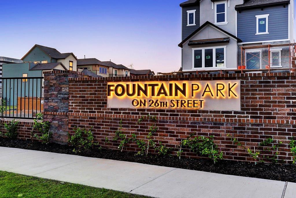 Off Market | 2641 Fountain Key Boulevard Houston, Texas 77008 5