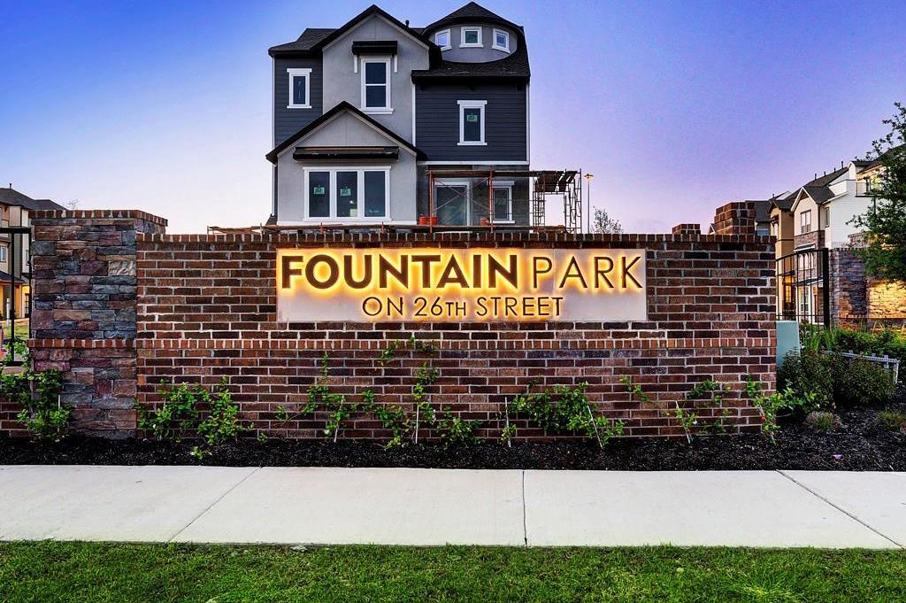 Off Market | 2641 Fountain Key Boulevard Houston, Texas 77008 6