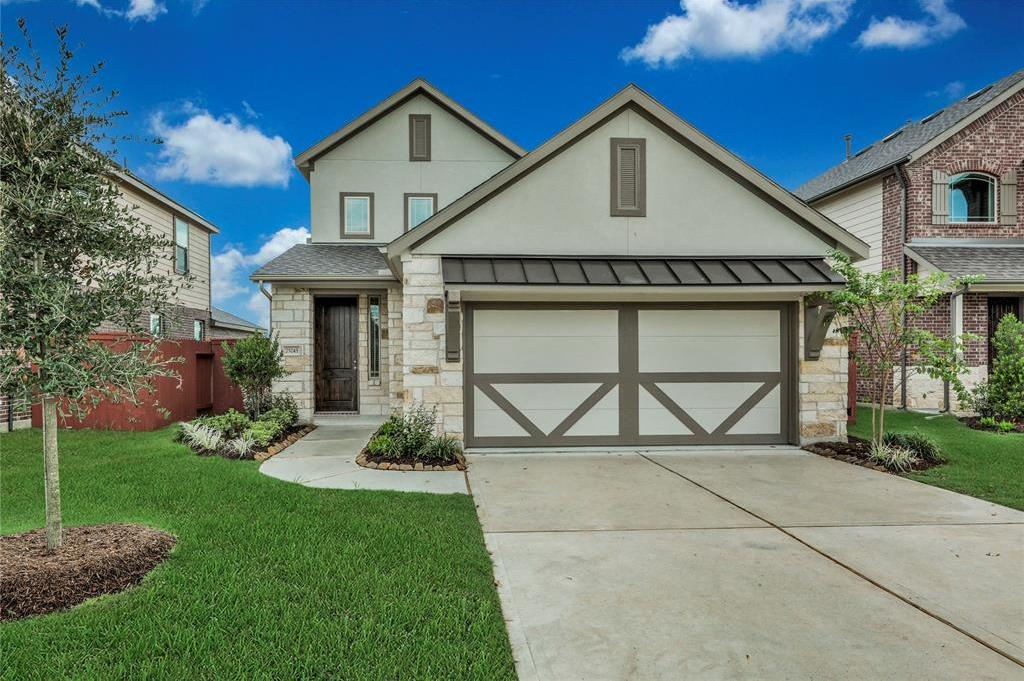 Off Market | 25245 Woods Acre Drive Porter, Texas 77365 0