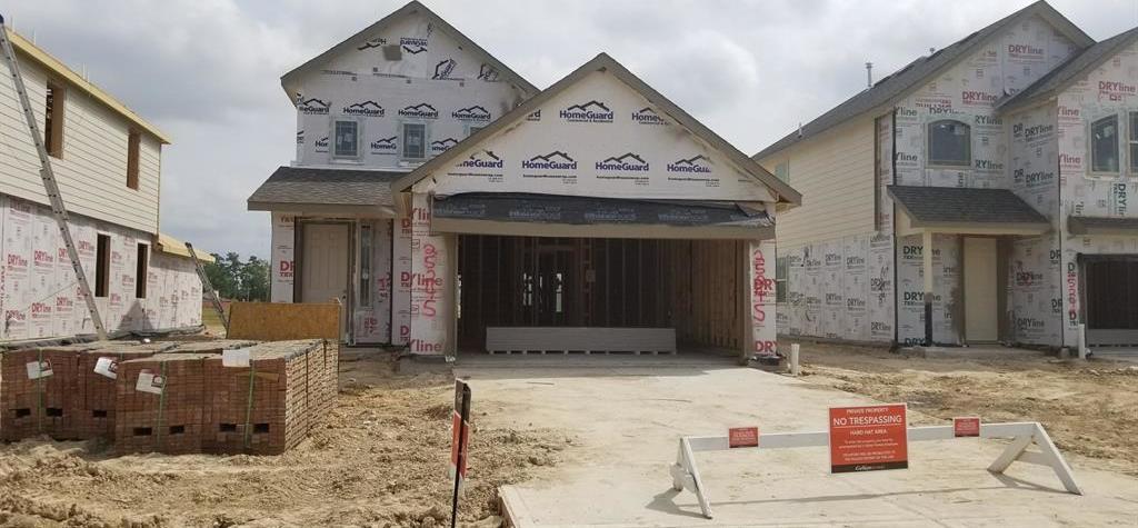 Off Market | 25245 Woods Acre Drive Porter, Texas 77365 1