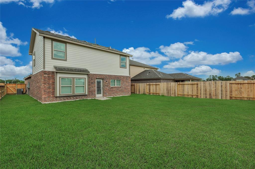 Off Market | 25245 Woods Acre Drive Porter, Texas 77365 16