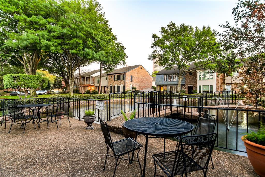 Off Market | 5852 Lynbrook Drive #55 Houston, Texas 77057 3