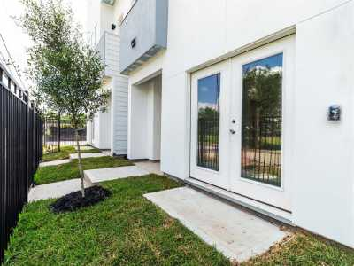 Off Market | 6324 Culberson Street  Houston, Texas 77021 6