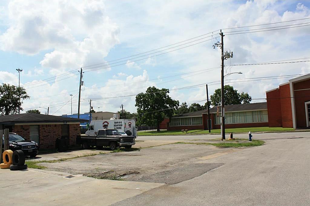 Off Market | 4024 E Gulf Street Houston, Texas 77087 5