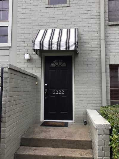 Off Market | 2222 Hopkins Street #2222 Houston, Texas 77006 1