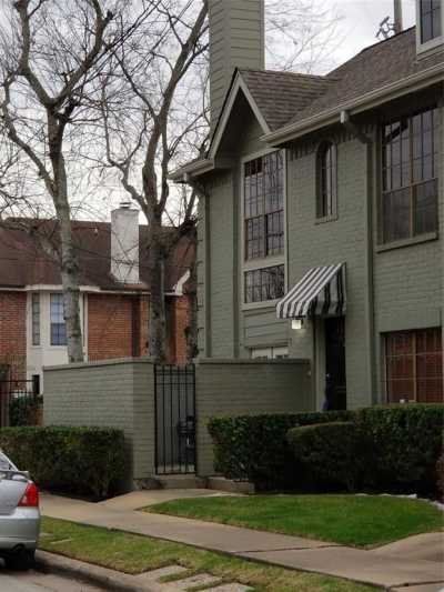 Off Market | 2222 Hopkins Street #2222 Houston, Texas 77006 20