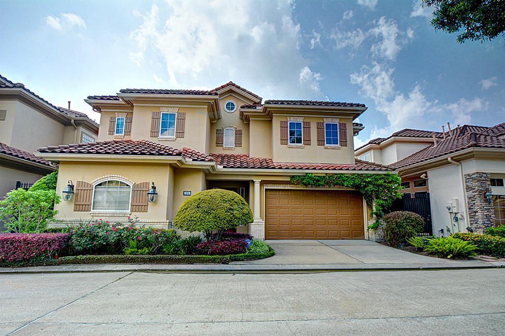 Off Market | 2815 Tudor Manor  Houston, Texas 77082 0