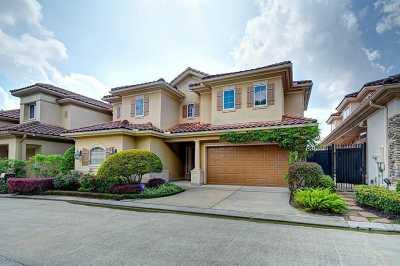 Off Market | 2815 Tudor Manor  Houston, Texas 77082 1
