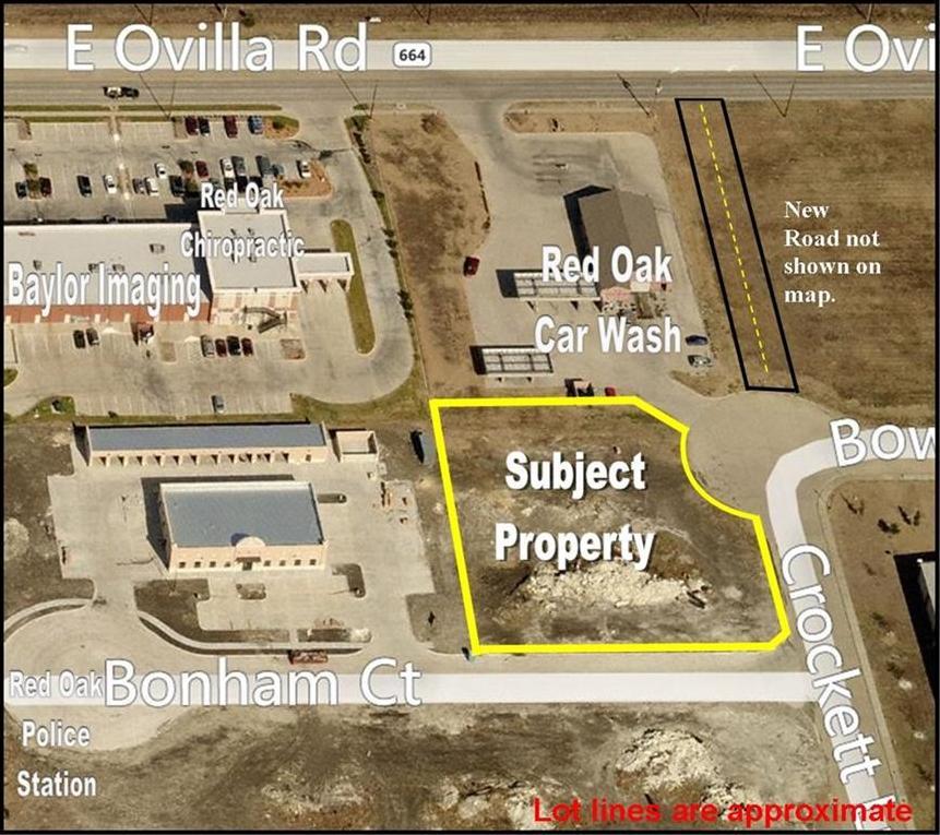 Active | 100 Bonham Court Red Oak, TX 75154 6
