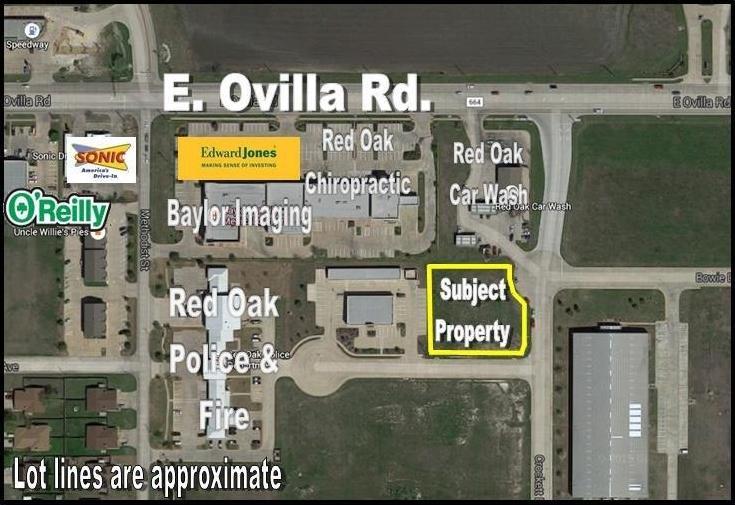 Active | 100 Bonham Court Red Oak, TX 75154 7