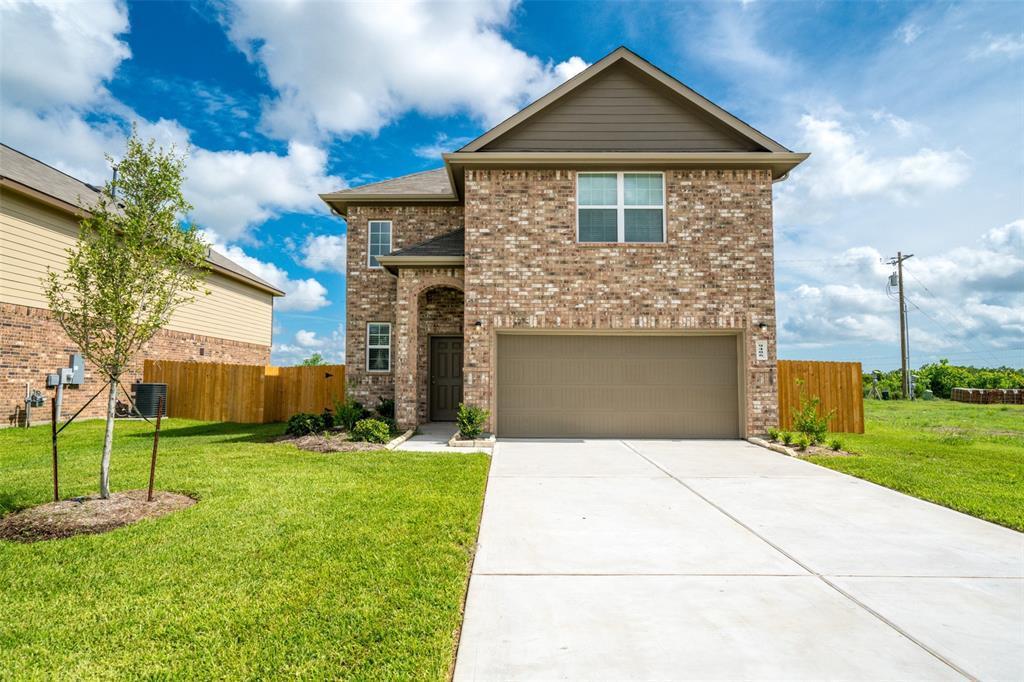 Off Market | 9406 Yellow Rose Drive Texas City, Texas 77591 0