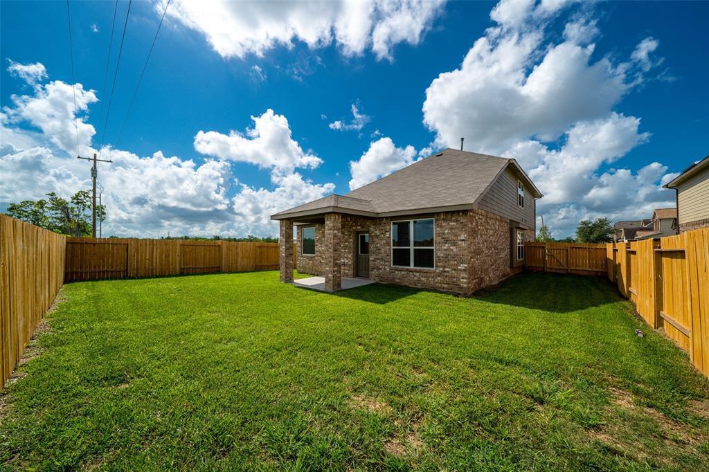 Off Market | 9406 Yellow Rose Drive Texas City, Texas 77591 14