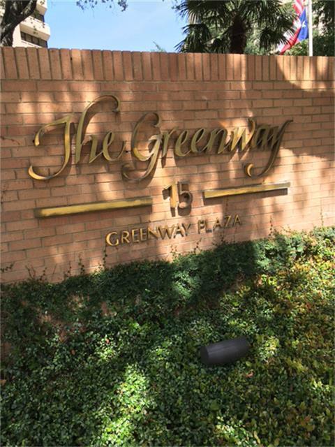 Active | 15 Greenway Plz #11B Houston, Texas 77046 1