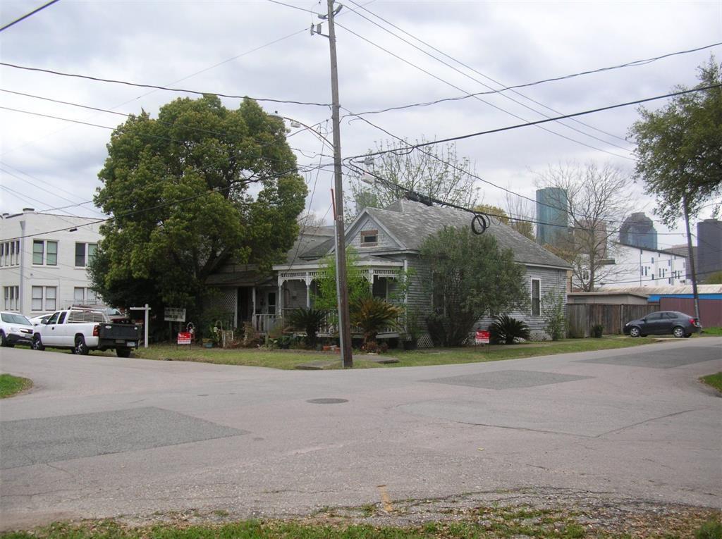 Off Market | 1817 SUMMER  Houston, Texas 77007 0