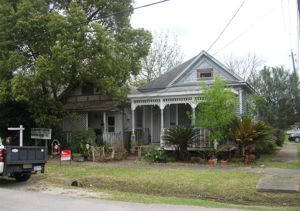 Off Market | 1817 SUMMER  Houston, Texas 77007 2