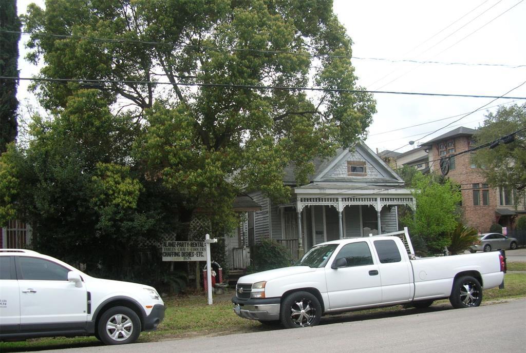 Off Market | 1817 SUMMER  Houston, Texas 77007 3