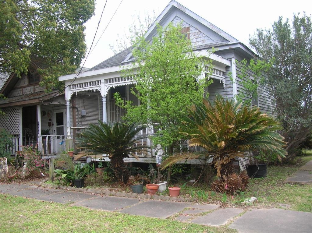 Off Market | 1817 SUMMER  Houston, Texas 77007 4