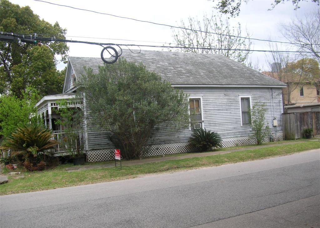 Off Market | 1817 SUMMER  Houston, Texas 77007 5