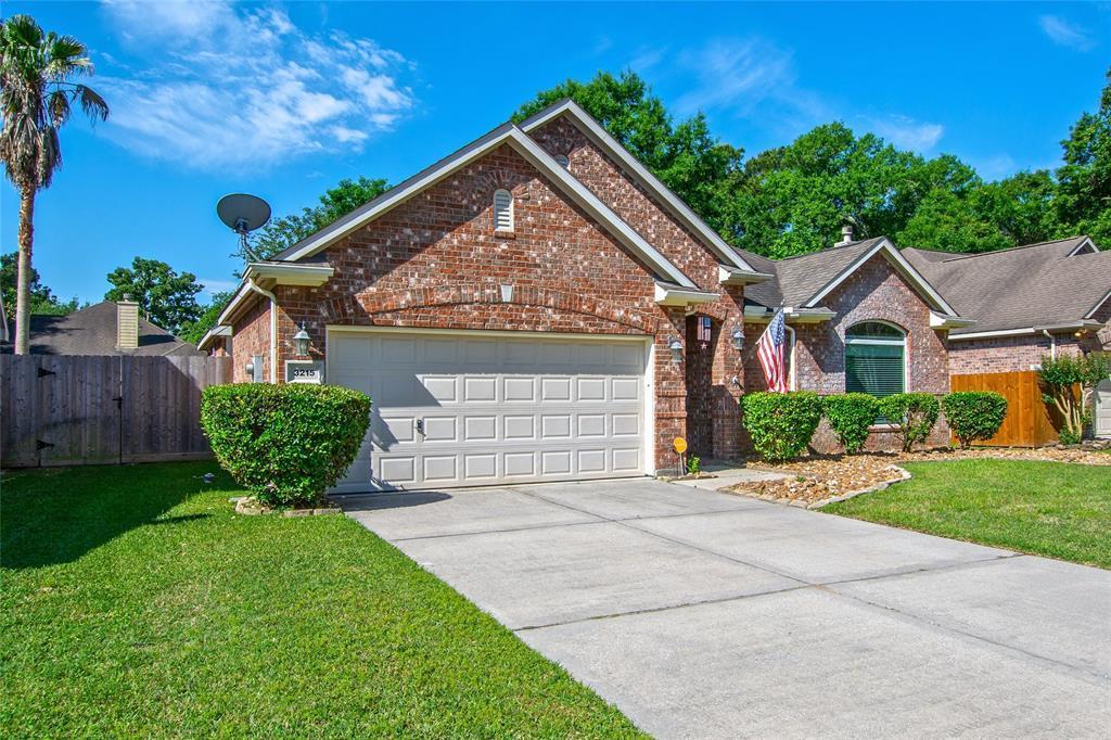 Off Market | 3215 Seasons Trail Kingwood, Texas 77345 1