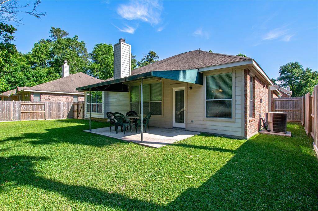 Off Market | 3215 Seasons Trail Kingwood, Texas 77345 28