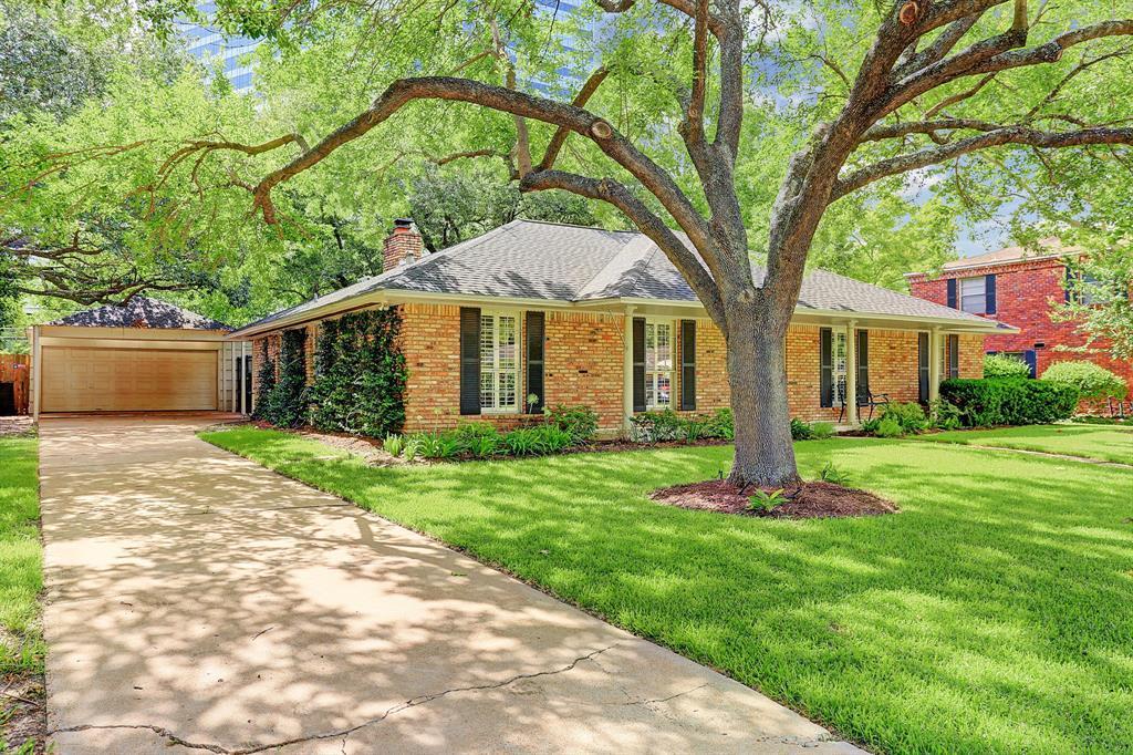 Off Market | 2507 Blue Willow Drive Houston, Texas 77042 0