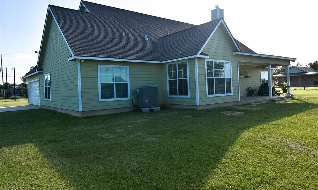 Sold Property | 2377 N Gebhardt Road Sealy, Texas 77474 39