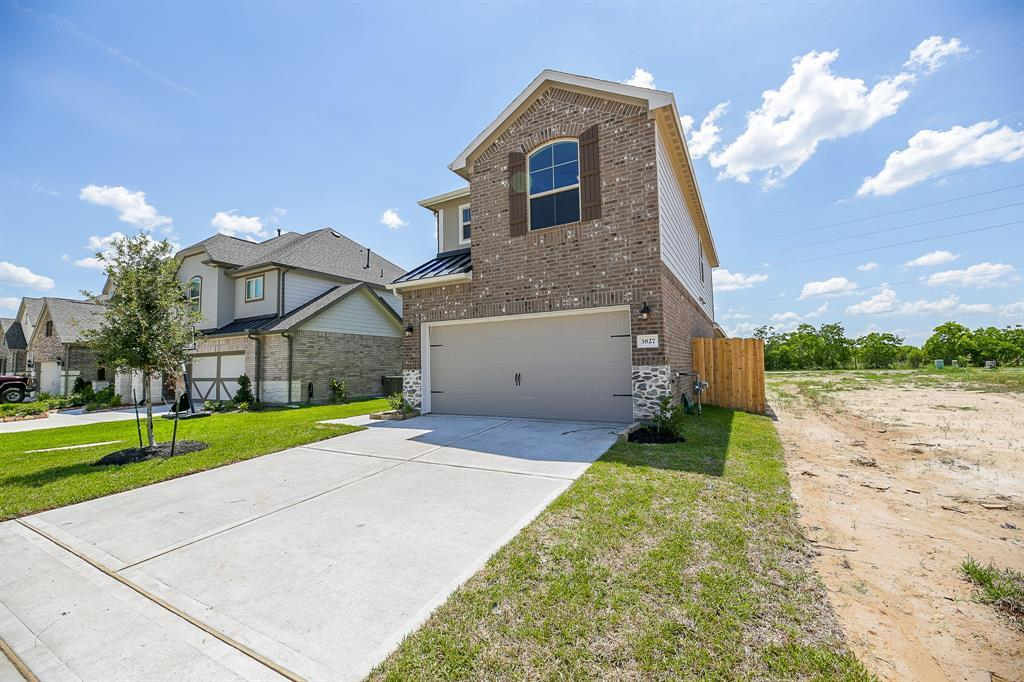 Active | 3827 Moreland Branch Lane Katy, TX 77493 0