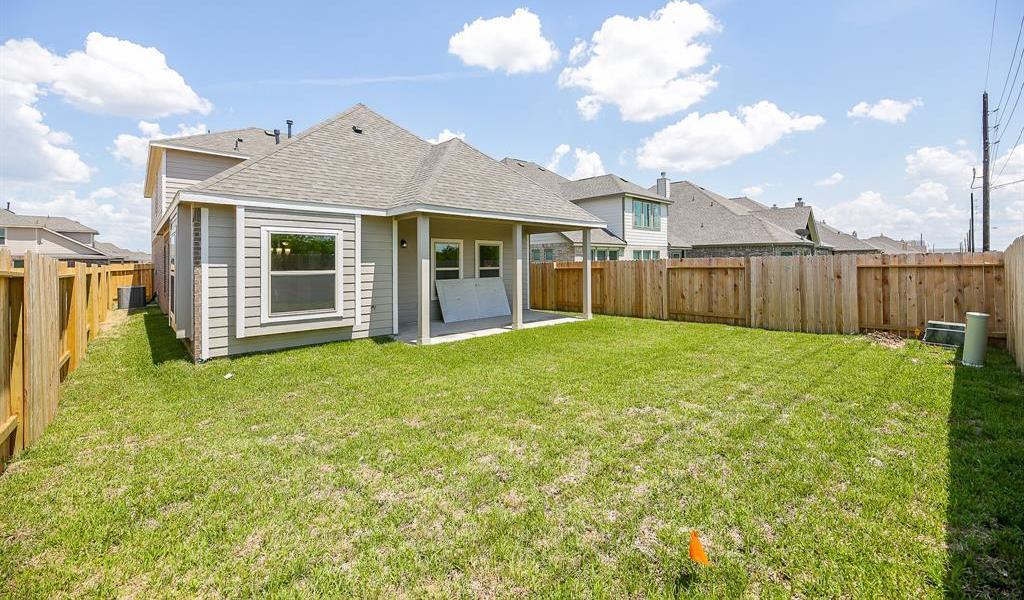 Active | 3827 Moreland Branch Lane Katy, TX 77493 38