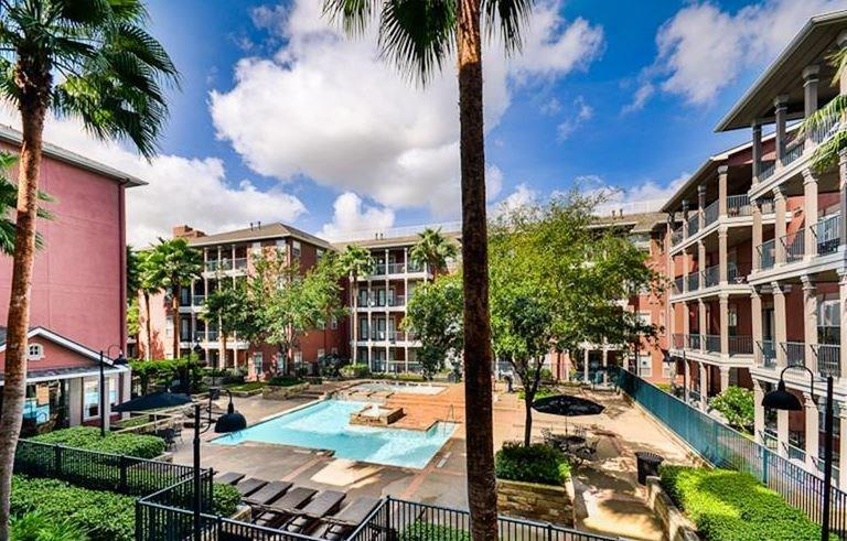Off Market | 2400 Mccue Road #246 Houston, Texas 77056 1