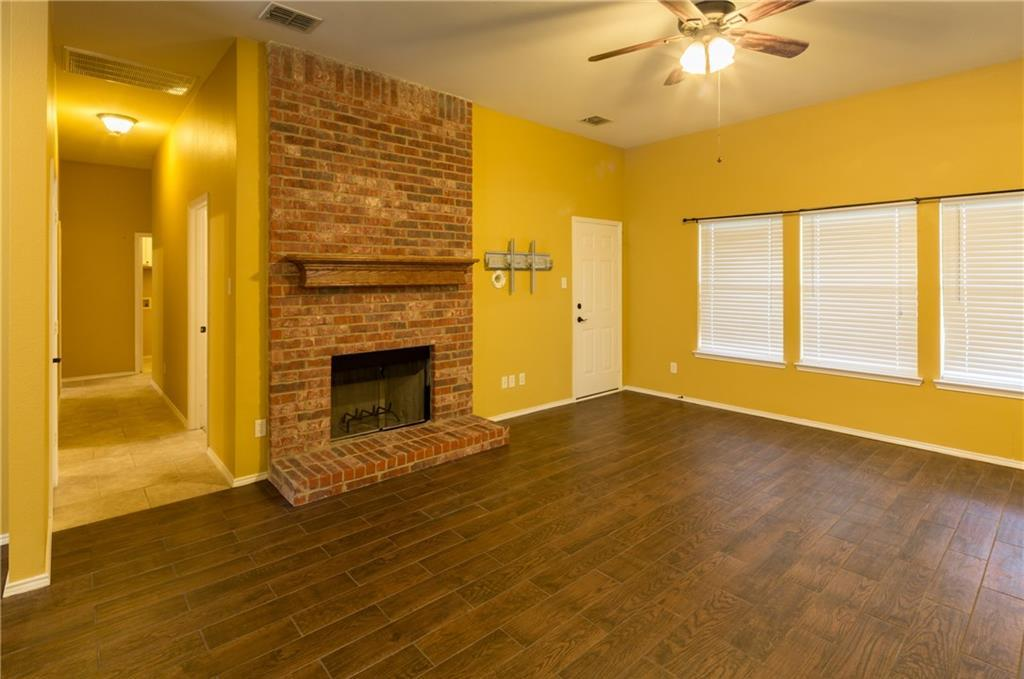 Sold Property | 166 Churchill Circle Weatherford, Texas 76085 12