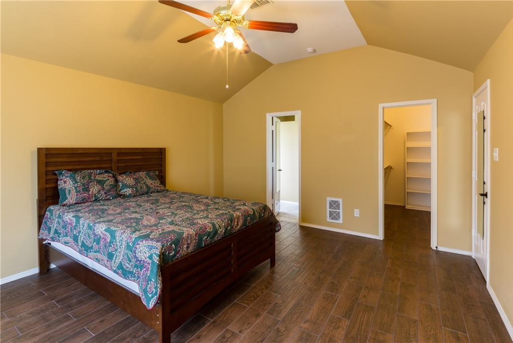 Sold Property | 166 Churchill Circle Weatherford, Texas 76085 16