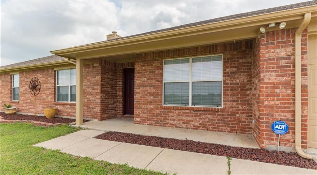 Sold Property | 166 Churchill Circle Weatherford, Texas 76085 4