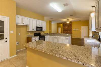 Sold Property | 166 Churchill Circle Weatherford, Texas 76085 6