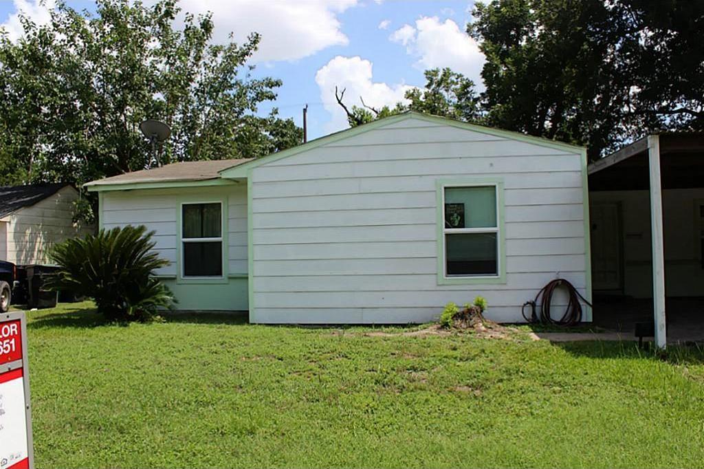 Active   6529 Westview  Houston, Texas 77055 2