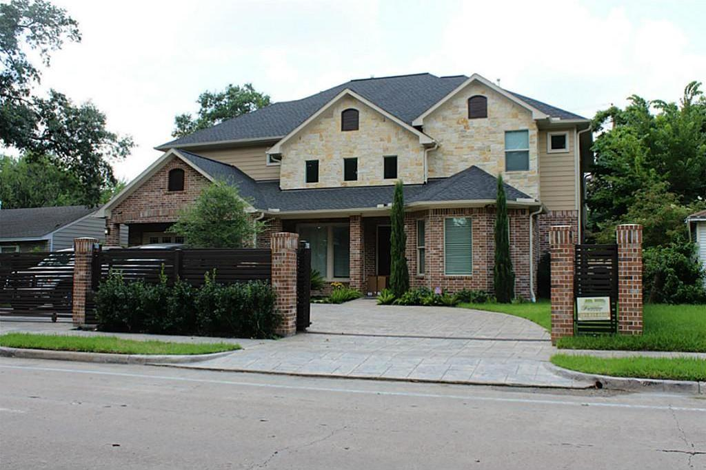Active   6529 Westview  Houston, Texas 77055 7