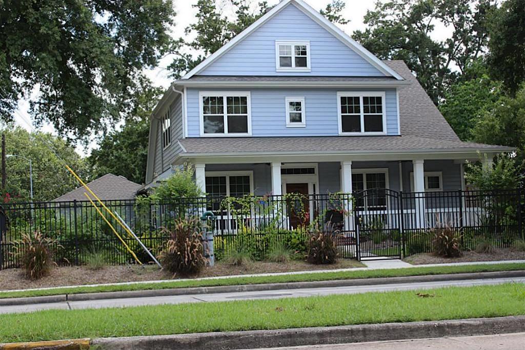 Active   6529 Westview  Houston, Texas 77055 9