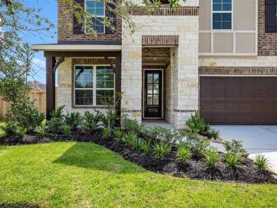 Off Market   17124 Edge Branch Lane Houston, Texas 77044 1