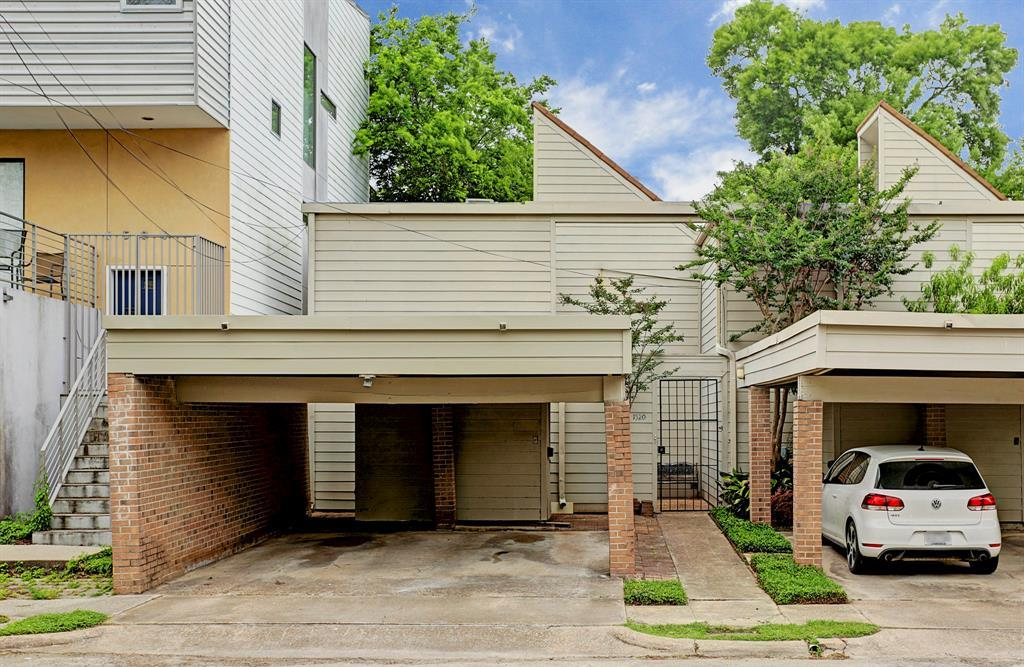 Off Market | 1520 Fairview Avenue Houston, Texas 77006 0
