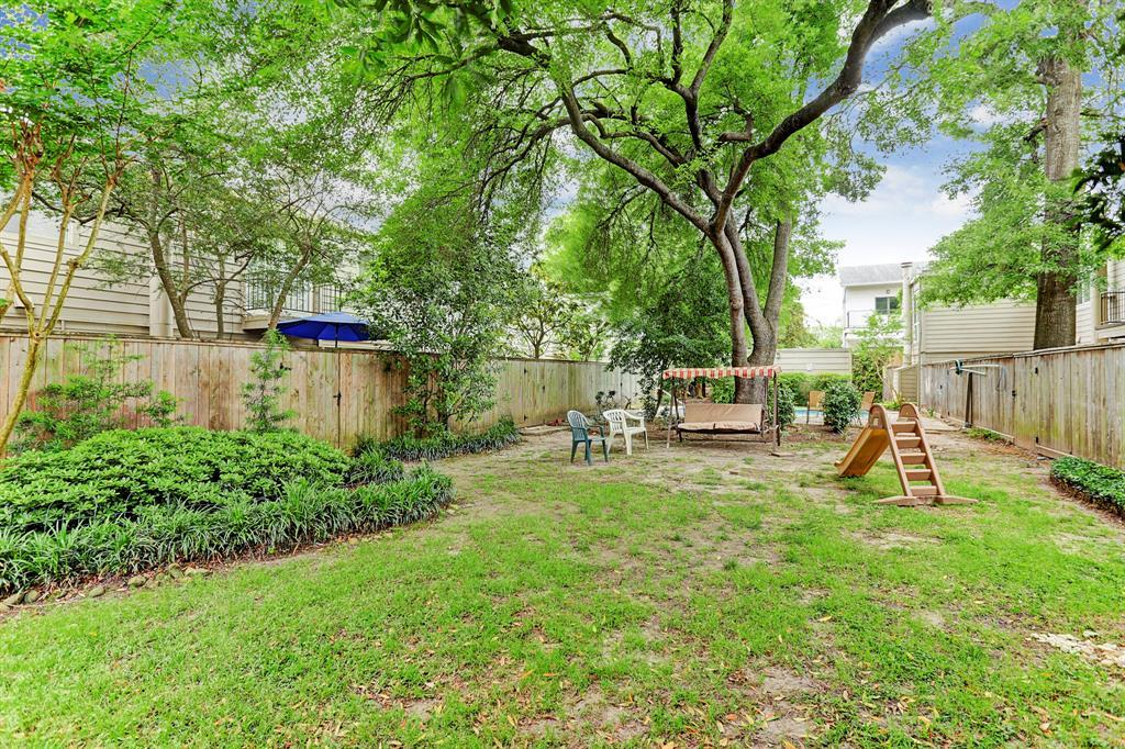 Off Market | 1520 Fairview Avenue Houston, Texas 77006 18