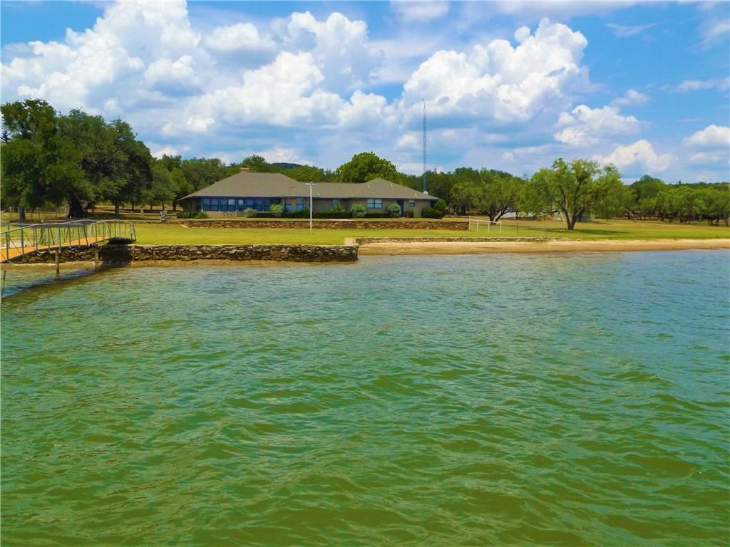 Active | 5259 Stringer Lane Possum Kingdom Lake, TX 76450 0