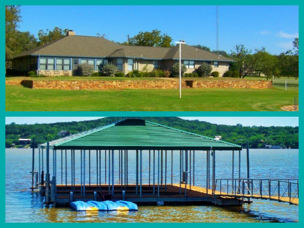 Active | 5259 Stringer Lane Possum Kingdom Lake, TX 76450 1