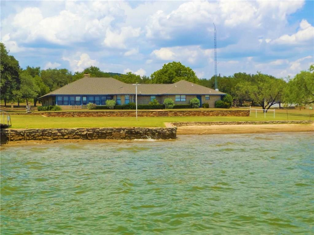 Active | 5259 Stringer Lane Possum Kingdom Lake, TX 76450 5