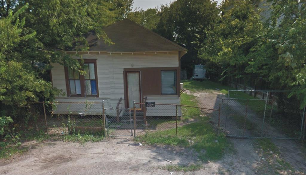 Active | 3410 Nance  Houston, TX 77020 1